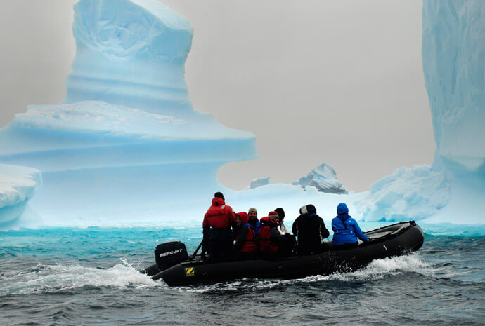 Classic Antarctica & South Shetland Islands 10 days