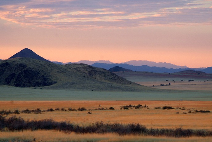 17 Day Namibia Birding Self-Drive Safari