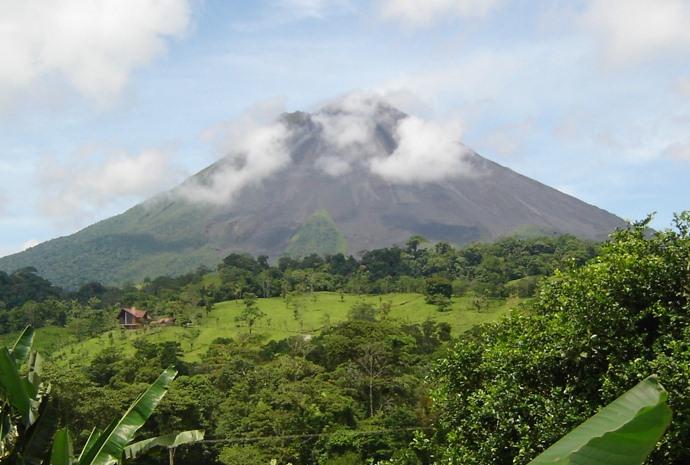 Costa Rica Birds & Wildlife in Depth 15 days