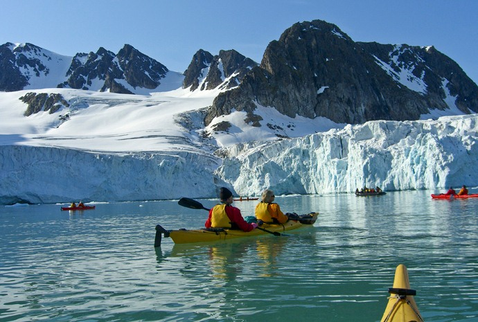 Spitsbergen and East Greenland Adventure