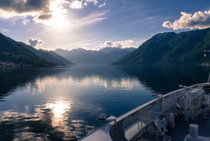 Alaska & British Columbia in Luxury 15 Days