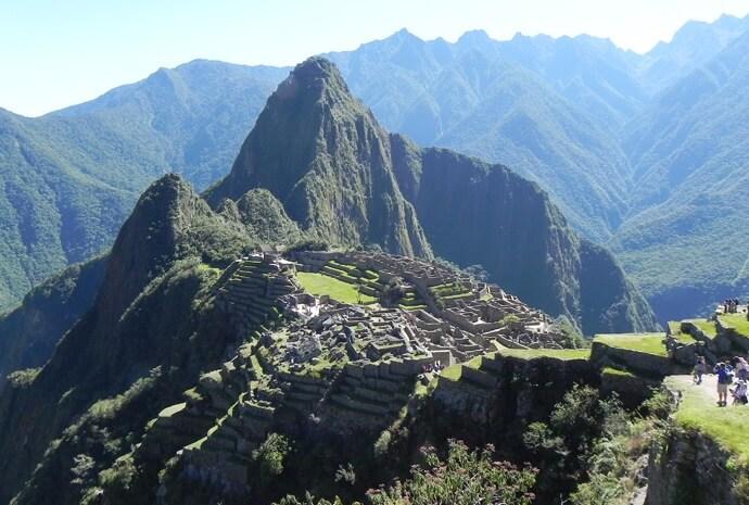 Machu Picchu and Galapagos Combination 15 days
