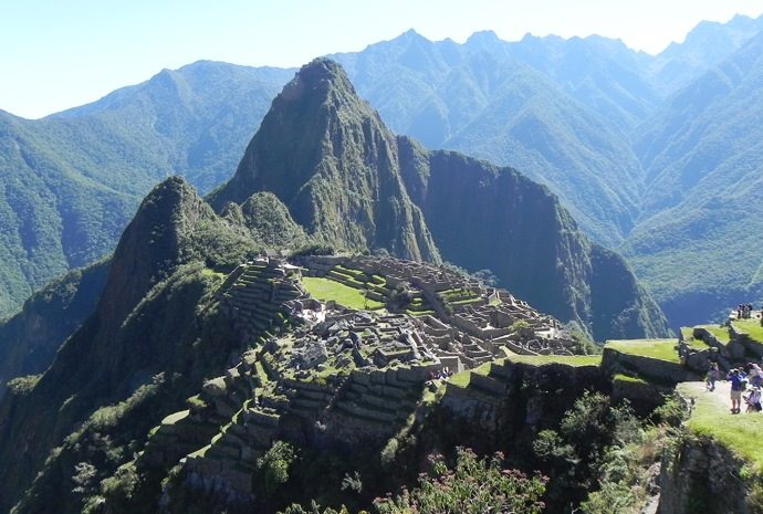 Machu Picchu and Galapagos Combination 15 days