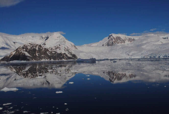Classic Antarctic Peninsula 11 days