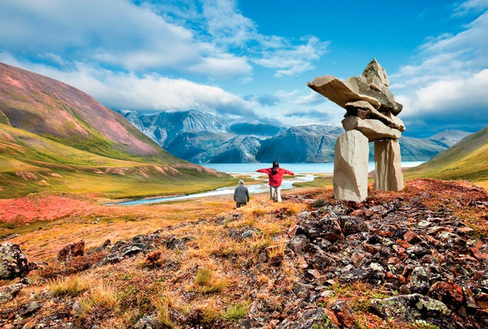 Labrador and The Torngat Mountains 11 Days