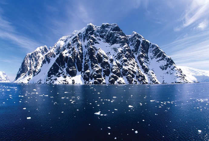 Antarctic Peninsula in Luxury 11 days