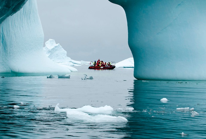 Patagonia, Falklands & Antarctica 17 days