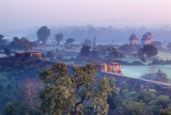 Tigers, Temples & the Taj Mahal 14 days