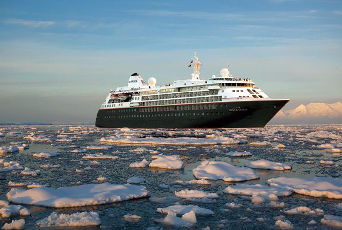 Falklands and Antarctica in Luxury 12 days