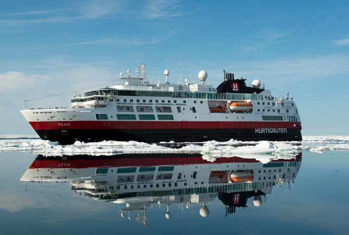 Patagonia, Cape Horn and Antarctica 19 days