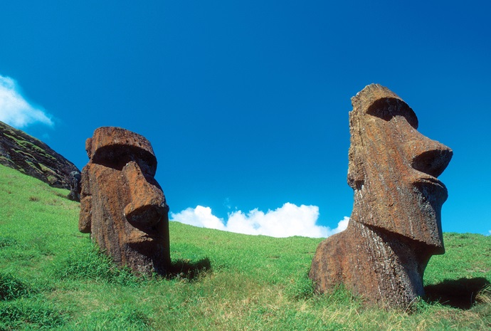 Easter Island Adventure 4 days