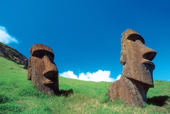 Easter Island Adventure 4 days