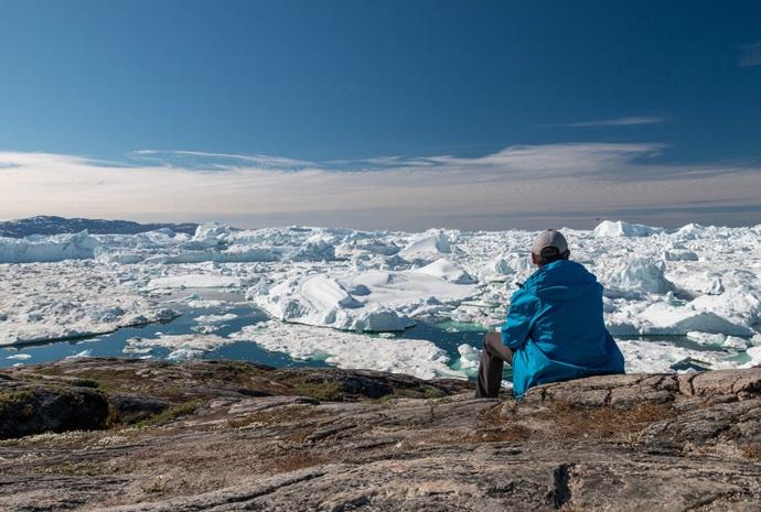 The Northwest Passage - Westbound 14 Days
