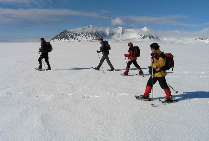 Basecamp Antarctica 12 days