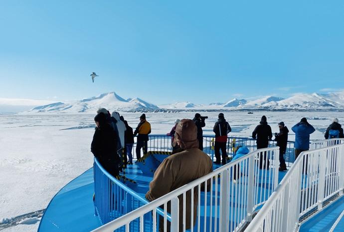 Svalbard Adventure 9 Days