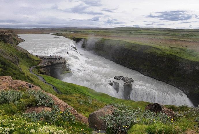 Around Iceland in Luxury 8 days