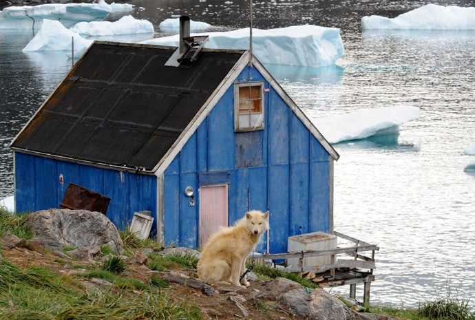 Greenland & Newfoundland in Luxury 15 Days