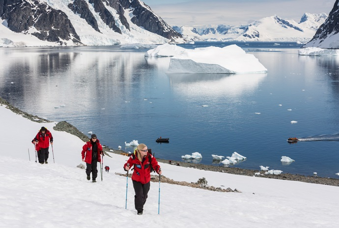 Antarctic Peninsula Adventure 11 days