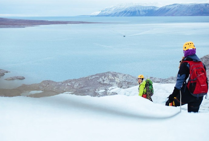 Spitsbergen Off The Beaten Track Adventure 5 Days