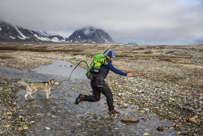 Spitsbergen Hiking Adventure 5 Days