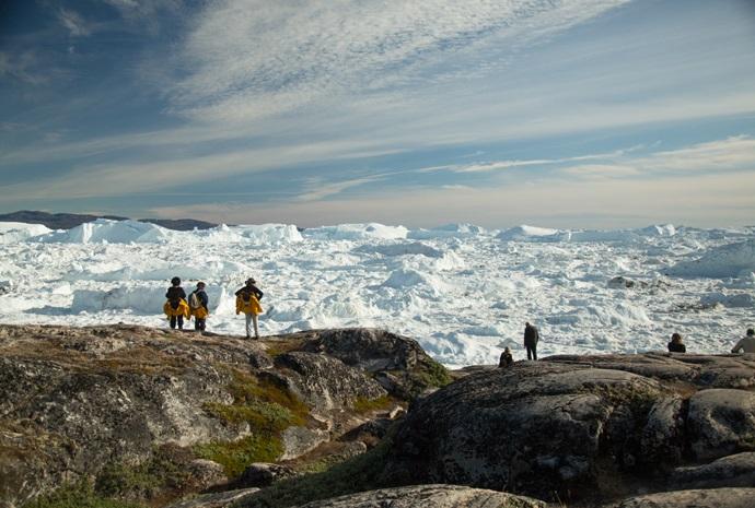 Northwest Passage - Franklin's High Arctic 17 days