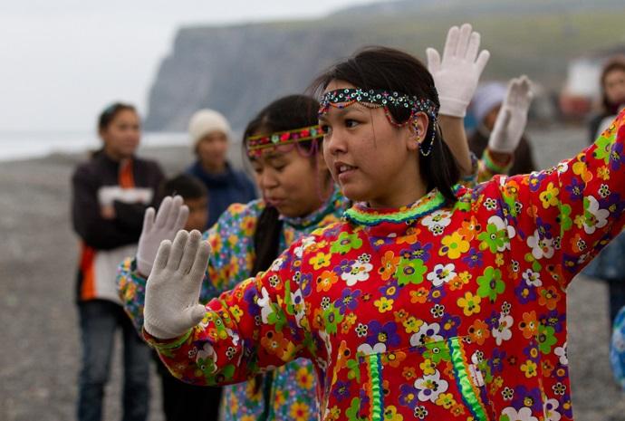 Chukotka and Wrangel Island 15 days