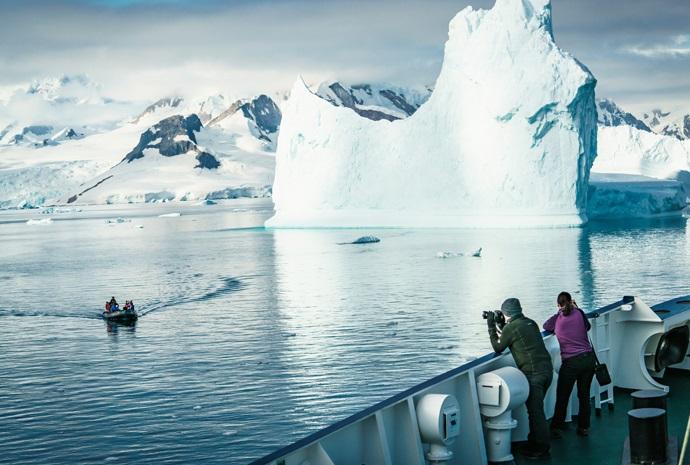 Antarctic Peninsula Discovery Voyage 10 days