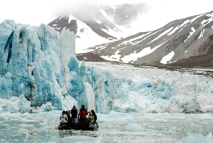 Norwegian Fjords & Spitsbergen 15 days