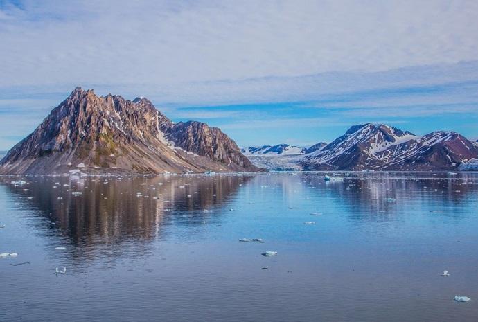 Spitsbergen to Tromsø 12 Days