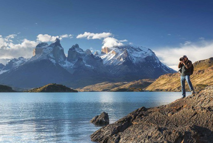 Patagonia, Chilean Fjords & Antarctica 20 days
