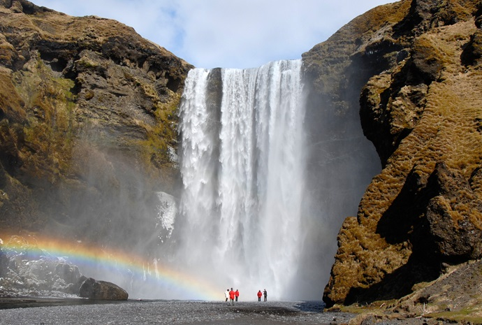 Iceland Circumnavigation 10 Days