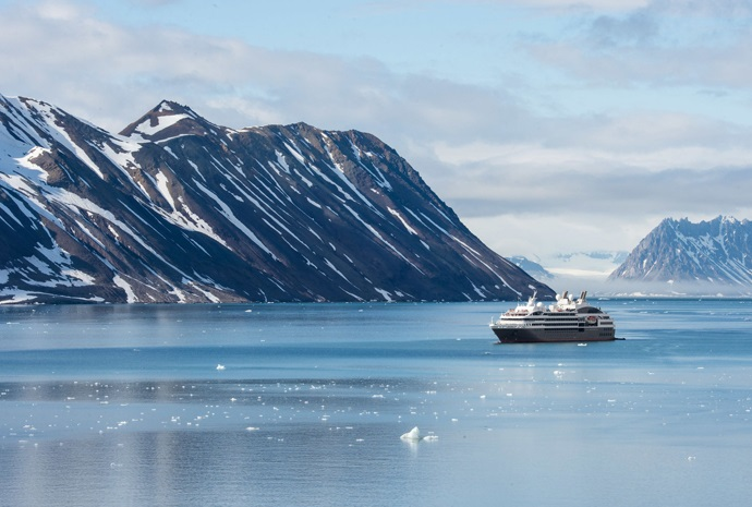 Ireland & Scotland to Spitsbergen in Luxury 12 days