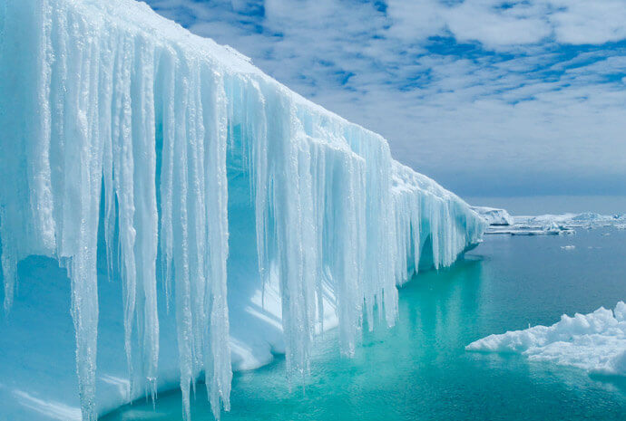 Christmas Quest for the Antarctic Circle 14 days