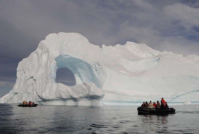 Greenland in Luxury - Disko Bay 8 Days