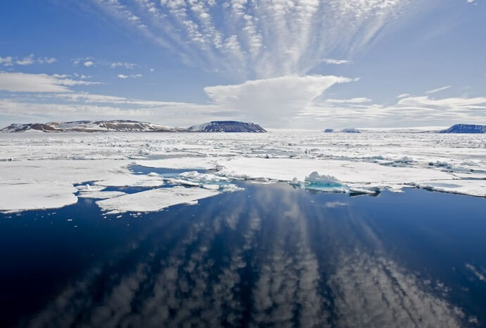North Spitsbergen - Polar Bears & Birding Special 8 Days