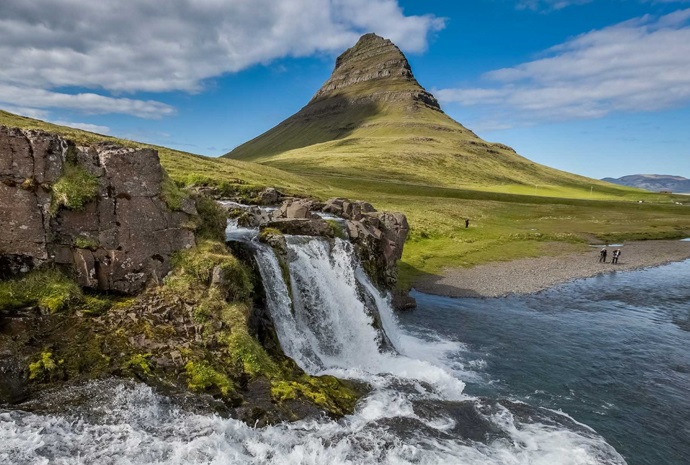 Elves, Sagas and Volcanoes of Iceland 11 Days