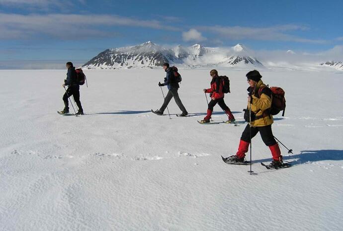 Basecamp Antarctica 13 days