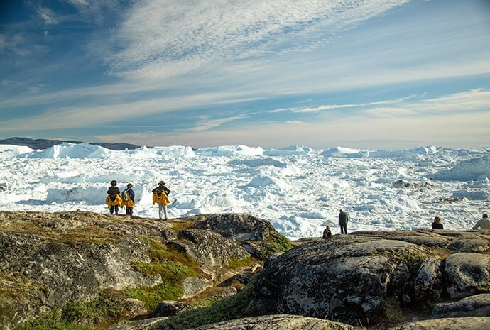 Western Arctic Special – Canada & Greenland 20 Days