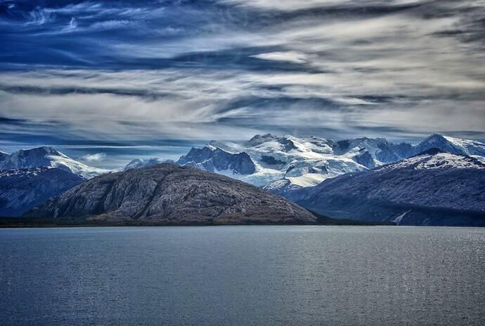 Chilean Fjords, Antarctica & The Falklands 18 Days