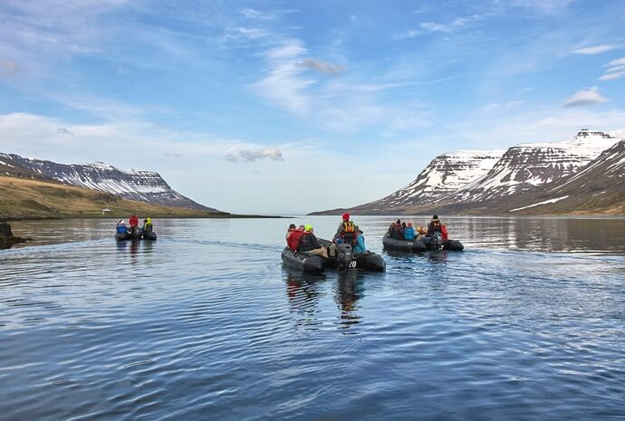 Discover Greenland 12 Days