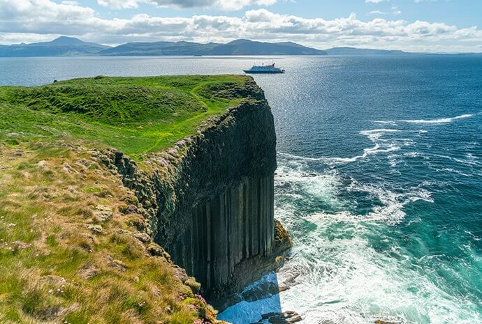 The British Isles & Ireland 13 Days