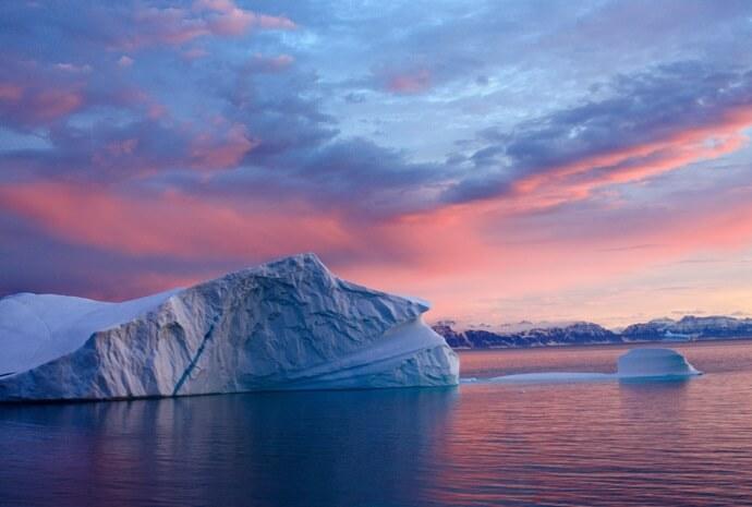Three Arctic Islands 15 days
