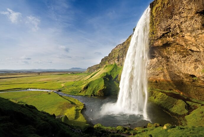 Iceland's West Coast in Luxury 8 days