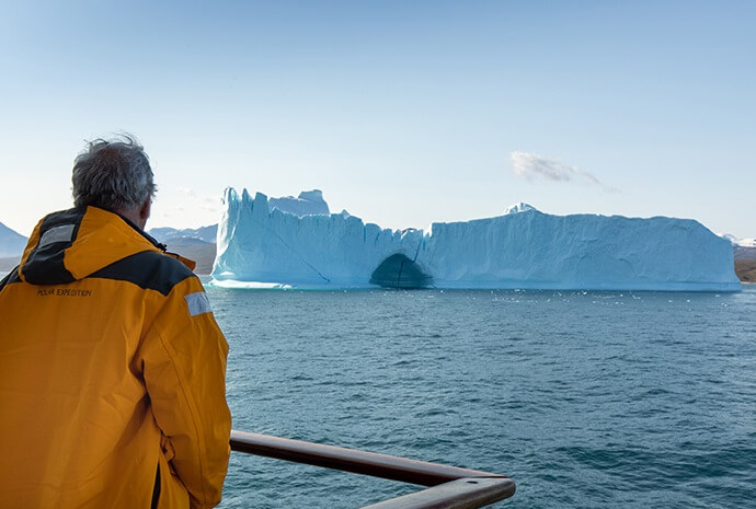 Northwest Passage - In the Footsteps of Franklin 17 days