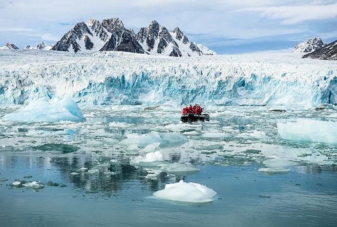 Iceland, Jan Mayen and Spitsbergen 12 Days