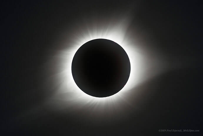 Solar Eclipse in Antarctica with South Georgia 17 Days