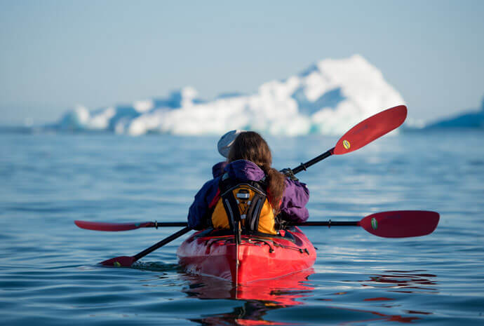 North Spitsbergen – Activities Basecamp Special 8 Days