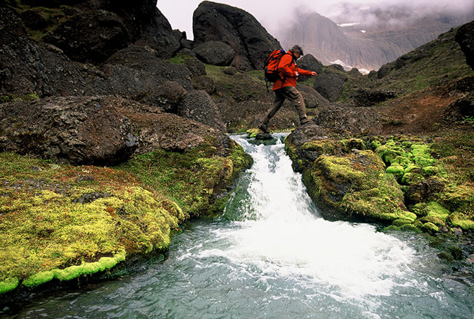 Eastern Iceland Trekking Special 6 Days – Small Group Max 16 Pax
