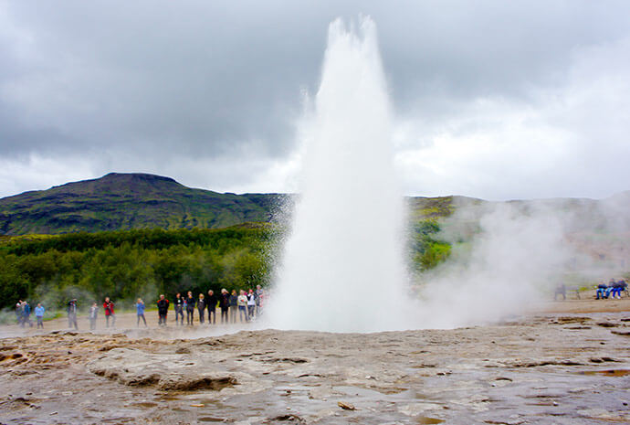 National Geographic's Explore Iceland 9 Days – Small Group Max 16 Pax