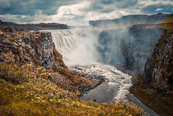 Secrets of Iceland – Self Drive 13 Days